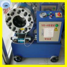 Engarzadora de manguera de alta presión Hy68