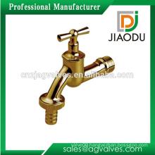 Economic hot sale bib sink brass tap