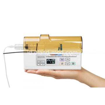Harga Medical Electric Portable Syringe Infusion Pump