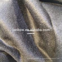 100% tecido de caxemira para sobretudos preço barato