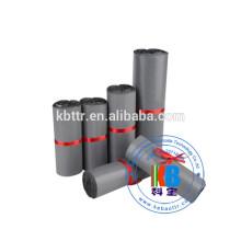 OPP PE LDPE серый курьер поли доставка по почте на заказ полиэтиленовый пакет