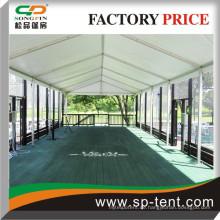 Rahmen Party Zelt 6x30m zu verkaufen Zelt Lieferant China