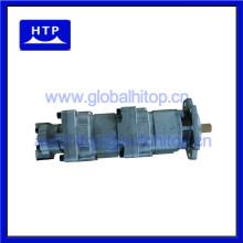 Hydraulikteile Zahnradpumpe 705-56-34490 für Komatsu