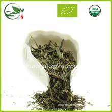 Produits naturels Thé vert Sencha vert A