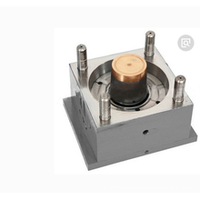 high quality Plastic injection mold for tissue box products