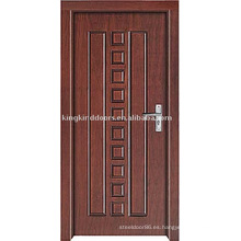 Puerta de madera (JKD-P-106)