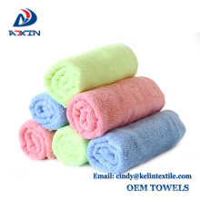 100 bamboo mitt green, blue, pink color baby towel, baby washcloth 100 bamboo mint green, blue, pink color baby towel, baby washcloth