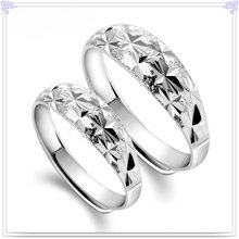 Moda jóias anel de moda 925 jóias de prata esterlina (cr0079)