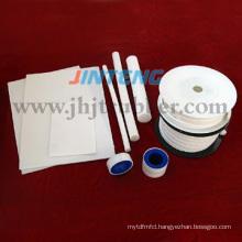 PTFE Rod, PTFE Tube, PTFE Gasket,