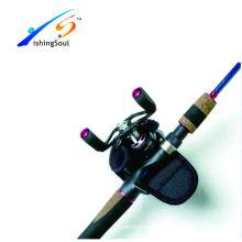 FSRB04 Saco de carretel de fundição de alta qualidade Saco de carretel de pesca