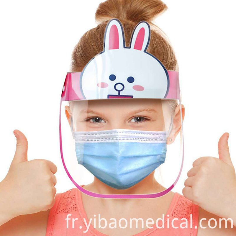 Face Shield Kids01 800