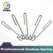 Hot Sales Custom Precio barato alambre de primavera