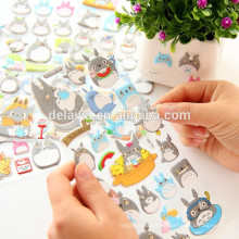 Eco-friendly Cartoon 3D Foam Sticker