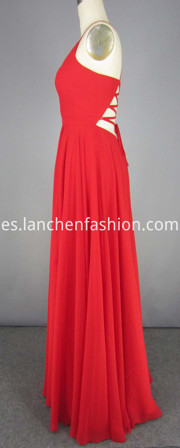 Halter Dress For Wedding