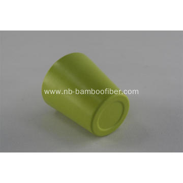 Bamboo Graceful Little Fat Holder Cup