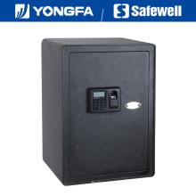 Safewell 50cm Height Fpd Panel Fingerprint Safe