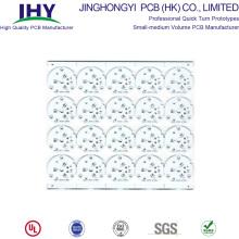 Aluminium Metallkern PCB