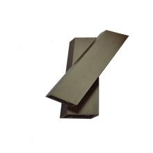Wood Plastic Composite Trellis WPC Louver Board 88*18mm XFQ010