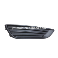Cheap Price Customized Plastic Mould Fog Lamps