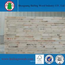 E0 E1 Glue Poplar Core Blockboard