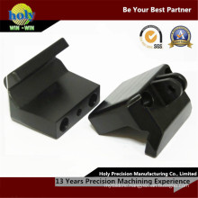 CNC Machining Plastic Parts with Milling Machining