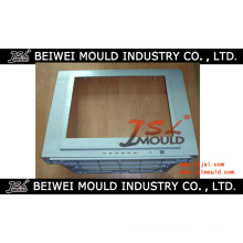 Professional Customized Injection Plastic CRT TV Cabinet Mould