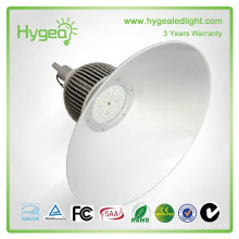 Chine Fournisseur IP65 AC85V ~ 265V Outdoor 150W LED High Bay Light