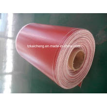 High Temperature Resistant Anti Stick Silicone Fire Blanket