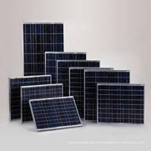 Panel solar (230W) para sistema fotovoltaico, techo superior (SGP-230W)