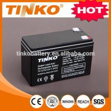 Batterie d'acide de plomb, batterie onduleur