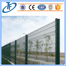 2018 3D Wire Mesh Fence med grossistpris