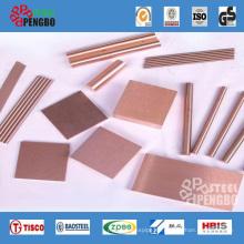 El mejor producto competitivo de cobre