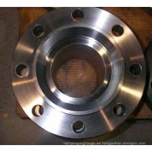 Toma de corriente de soldadura bridas de 300 Lb/m2 en. ANSI B16.5