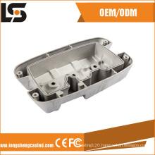 Custom CNC Machining Die Casting Aluminum Motorcycle Parts