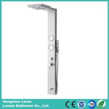 Latest Shower Room Stainless Steel Shower Panel (LT-X182)