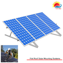 2016 Hot Selling Roof Mounting Brackets for Solar Panels (NM0278)