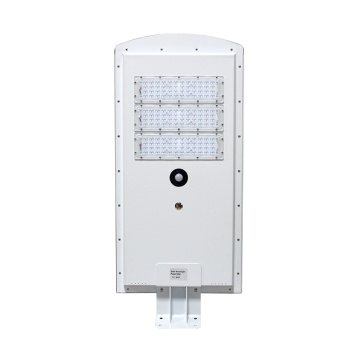 30W zonne-energiepaal Mount Led-straatverlichting