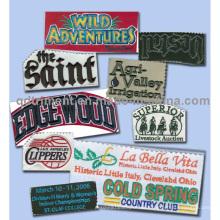 Servicio de digitalización del bordado del logotipo de la ropa (fuente # 1)