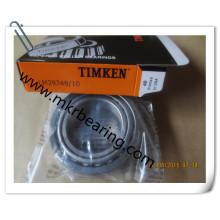 Timken Kegelrollenlager mit Lm29749 / 10