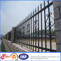 High Quality Wrought Iron Garden Security Fence