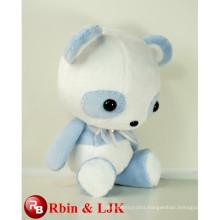 2015 cut stuffed big eyed animal panda plush toy