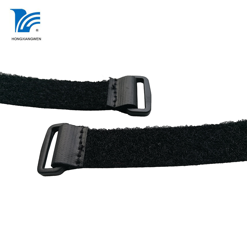 Leather Buckle Strap