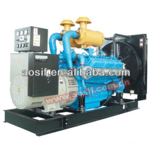 ShangChai 400KVA/320KW diesel generator set with ISO control