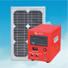 300W Solar Housing System