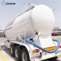 40 Tons Bulk Cement Tank Semi Trailer