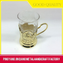 Wholesale China Factory Portable Beer Cup Holders With Handle For Drinkware