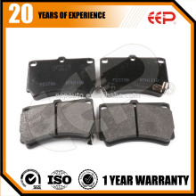 Bremsbeläge für Mazda Demio 323BJ FD3798