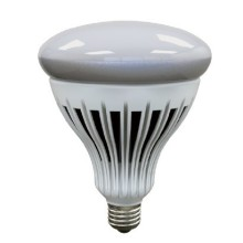 Алюминий высокой мощности с пластиковой лампой LED Light