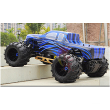 2016 Hot Gasoline off Model Road Truck with Remote Control