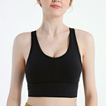 Fitness Workout Running Crop Tops